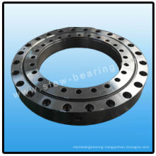 Single Row Crossed Roller Slewing Bearing for military products