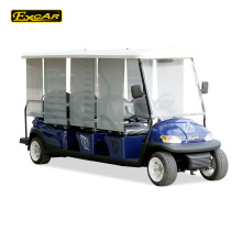 CE approved 8 seater electric golf cart club car golf cart buggy car