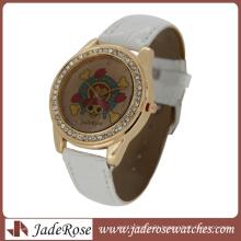 Fashion Quartz Pirate Watch