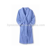Печатные отель махровый халат для оптовых продаж