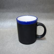 Ceramic Coffee Black Mugs