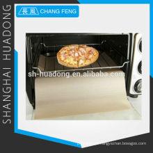 Química PTFE resistente à corrosão, Non-stick, cozinhar do forro