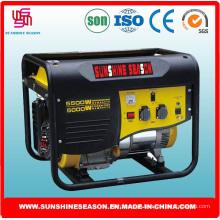 5kw gerando conjunto para abastecimento doméstico com CE (SP10000)