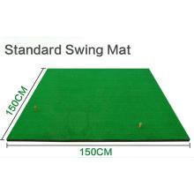Estera de golf al por mayor de la gama de conducción / práctica de golf Mat / Golf que golpea la estera