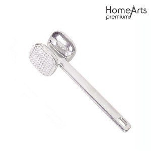 Zinc Alloy Meat Tenderizer Steak Hammer