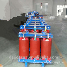 CHIIB Epoxy Resin Insulation Three-phase Dry-type Transformer SC(B)10-30~20000/35