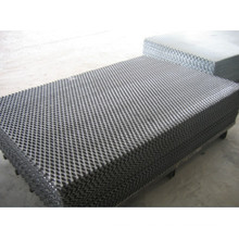 Industrielle Streckmetall-Mesh-Panel
