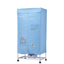 Wäschetrockner / Portable Clothes Dryer (HF-F6)