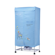 Secadora de ropa / Secador portátil de ropa (HF-F6)