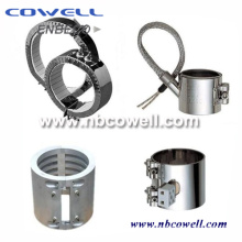 High Efficiency Stainless Steel Mica Heater Band