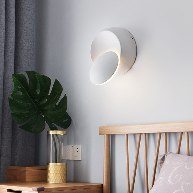 wall lamps with warm light