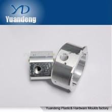 Aluminium CNC-Bearbeitung