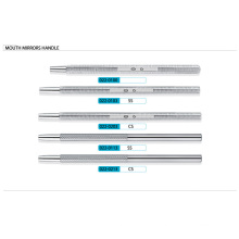 Flourish Dental Burnisher Dental Suministros (XT-FL022)