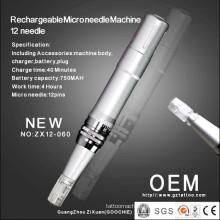 SGS, Ce, LVD, EMC Certification and Derma Rolling System Type Skin Needling Derma Pen