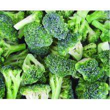 New Crop Frozen Green Cauliflower
