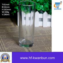 Copa de vidrio para beber o vino o cerveza Kb-Jh06071