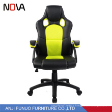 Nova New Design Leather Computer Gaming Chair Racing Style Office Chair