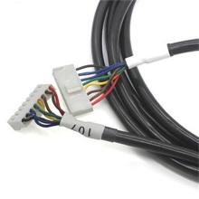 Projecteur de câblage sur camion