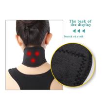 Custom logo neck warmer pain support brace