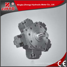 china online laminated radial piston hydraulic motor forklift