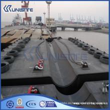 Plataforma flotante de acero en alta mar para la construcción de agua (USA2-004)