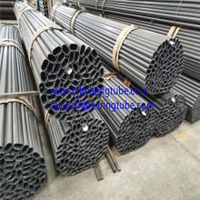 ERW Ellipse steel pipes welded oval steel pipes