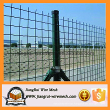 Easily Assembled electric galvanized welded holland wire mesh