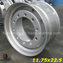 Havstone Steel Wheels (11,75 x 22,5)