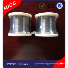 0.5mm 8020 chrome nickel wire resistance