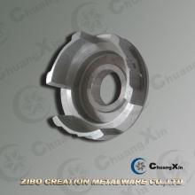Moulage sous pression en aluminium / moulage en aluminium / support de palier moteur en aluminium