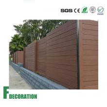 WPC Garden Fence Gate