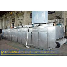 Turnip Belt Transport Drying Machine