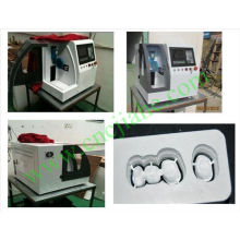Fresadora dental práctica barata de la leva de Cam CNC con la alta precisión