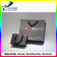 High Quality Paper Shopping Bag Gift Paper Bag