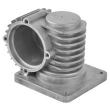 Корпус зубчатого колеса / Алюминиевое литье под давлением
