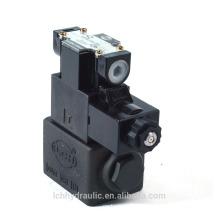 гидравлический электромагнитный клапан СФ электромагнитные клапаны потока