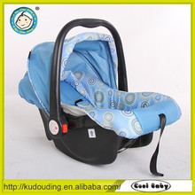 Gold supplier china baby carseat
