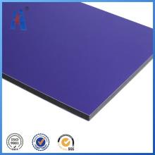 Panel de aluminio y panel de aluminio (ACP)
