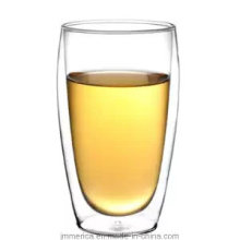 Borosilicate Glass Double Walls Glass Cup