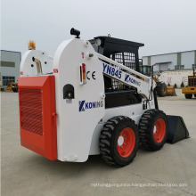 Wheel Skid Steer Loader