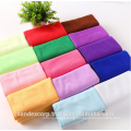 Soft Microfiber Cloths Towels