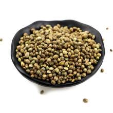 A exportação do preço do lote de sementes de cânhamo