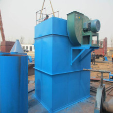 High efficiency dust collector pulse dedusting equipment