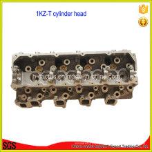 Для Toyota Land Cruiser 11101-69126 Детали двигателя 1kz-T Головка блока цилиндров