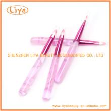 Besten Verkäufer Mini Lip Brush mit Kunsthaar