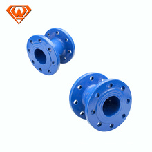 Pn10, pn16 ductile iron pipe fittings