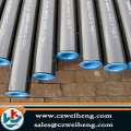 Seamless Steel Pipe for low and medium pressure