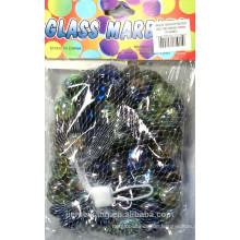 JML runde Glasmarmore / sortierte Glasmarmore / dekorative Marmor mit guter Qualität