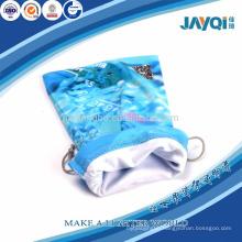 fashion pouplar mobile phone pouch of microfiber