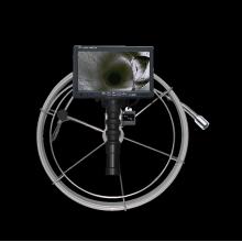Портативные камеры для сварки труб
